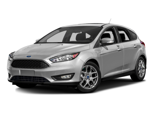 new 2016 ford focus se 4dr hatchback hatchback in green cove springs gl266084 garber automall. Black Bedroom Furniture Sets. Home Design Ideas